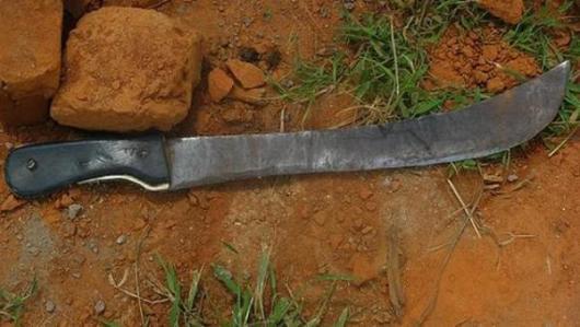 Wapigwa mapanga msikitini.