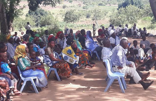 Wanafunzi Wote Waliokuwa Hawakuhudhuria Shule Kuanzia 1 Marchi 2021 Kuazia Shule za Msingi na Sekondari Wazazi Wao Kuchukuliwa Hatua.
