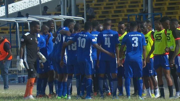 JKT TANZANIA  YAICHAPA 1-0 NAMUNGO FC NA KUJIONDOA KWENYE ENEO LA HATARI LIGI KUU BARA
