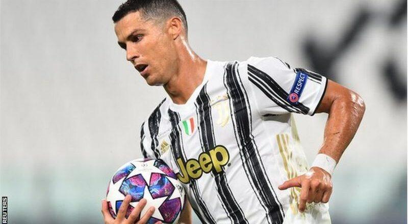 Cristiano Ronaldo: Uwanjani yumo, na kwa wanawake yumo