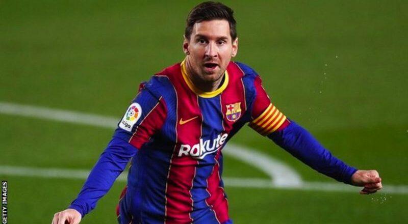 Lionel Messi:Rekodi yake inasoma kama nyota isiyopungua mwanga