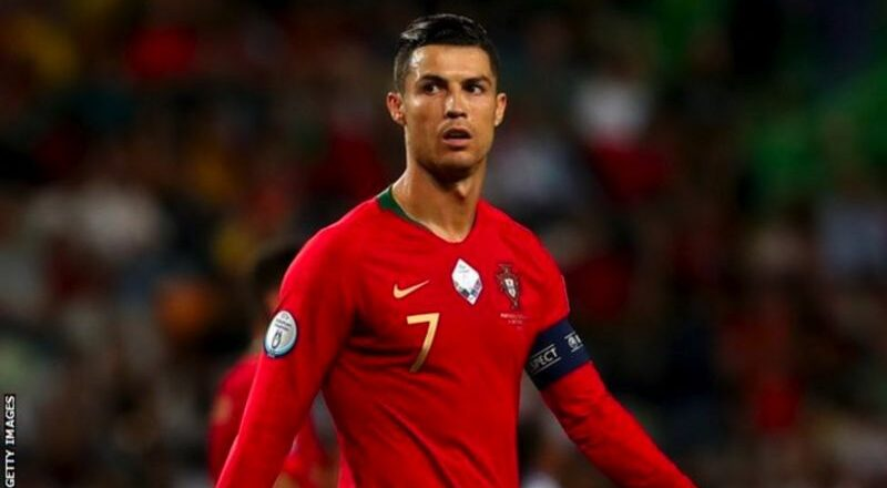 Tetesi za soka Ulaya Jumanne tarehe 27.07.2021:Varane, Tuanzebe, Ronaldo, Ramsey, Lukaku, Shaqiri