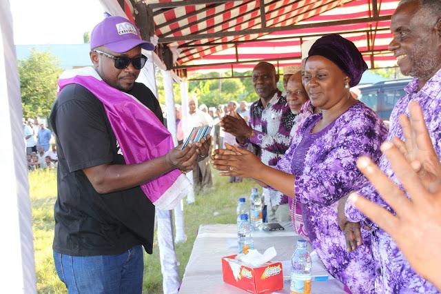 ACT Wazalendo yamtambulisha mgombea wake jimbo la Konde