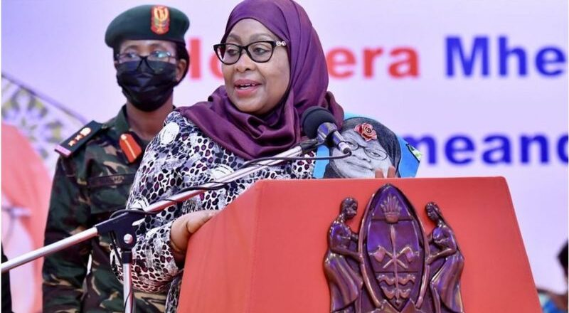 Tafsiri tofauti kuhusu kauli ya Rais Samia kuelekea uchaguzi 2025
