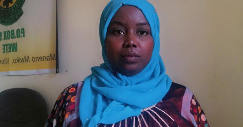 MAKALA : Wanawake na uongozi, Aisha mwanamke mwenye ndoto ya uongozi tokea akiwa skuli.