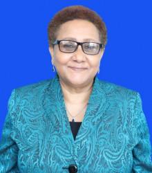 Dkt. Stergomena Tax: Mfahamu mwanamke wa kwanza kushika nafasi ya Waziri wa Ulinzi Tanzania